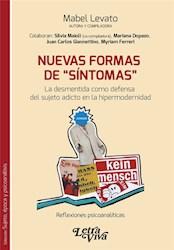 Libro Nuevas Formas De Sintomas (Comp)