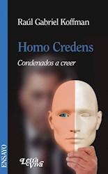 Libro Homo Credens