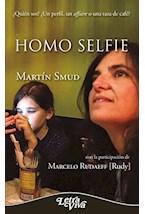 Papel HOMO SELFIE