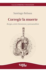 Papel CORREGIR LA MUERTE