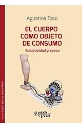 Papel EL CUERPO COMO OBJETO DE CONSUMO