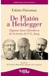 Papel DE PLATON A HEIDEGGER