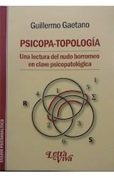 Papel PSICOPA-TOPOLOGIA