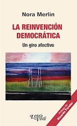 Libro La Reinvencion Demorcratica