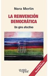 Papel LA REINVENCION DEMOCRATICA