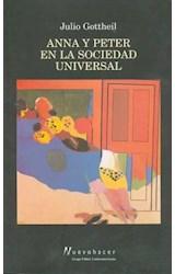 Papel ANNA Y PETER EN LA SOCIEDAD UNIVERSAL