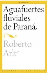 Papel AGUAFUERTES FLUVIALES DE PARANA