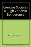 Papel CIENCIAS SOCIALES 4 AIQUE BONAERENSE (SERIE PUNTOS CARDINALES)