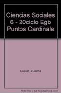 Papel CIENCIAS SOCIALES 6 AIQUE EGB (SERIE PUNTOS CARDINALES)