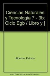 Papel Ciencias Naturales Y Tecnologia 7 Libros Y +