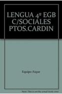 Papel PUNTOS CARDINALES 5 AIQUE EGB [LENGUA/SOCIALES] CON CARPETA DE ACTIVIDADES