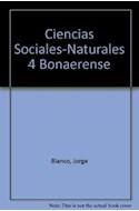 Papel CARPETA DE CIENCIAS 4 SOCIALES/NATURALES AIQUE [BONAERENSE)(MIL Y UNA)