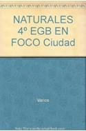 Papel CIENCIAS NATURALES 4 AIQUE CIUDAD (CIENCIA EN FOCO)