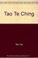 Papel TAO TE CHING[TRADUCCION PROLOGO Y NOTAS FERNANEZ OVIEDO