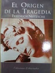 Papel Origen De La Tragedia, El Andromeda