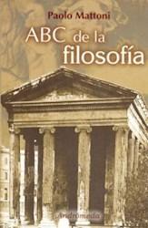Libro Abc De La Filosofia