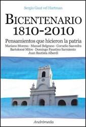 Papel Bicentenario 1810 - 2010