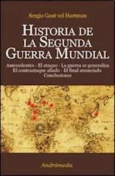Libro Historia De La Segunda Guerra Mundial