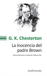 Libro La Inocencia Del Padre Brown