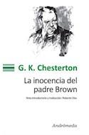Papel INOCENCIA DEL PADRE BROWN