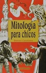 Libro Mitos Y Leyendas Latinoamericanas
