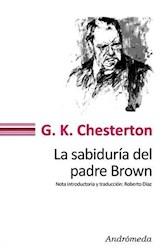 Libro La Sabiduria Del Padre Brown