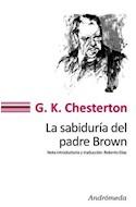 Papel SABIDURIA DEL PADRE BROWN (RUSTICA)