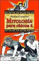 Libro Mitologia Para Chicos Ii