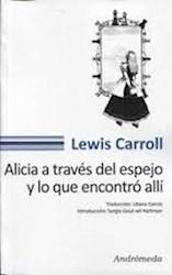Libro Alicia A Traves Del Espejo