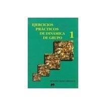 Papel EJERCICIOS PRACTICOS (1) DE DINAMICA DE GRUPO