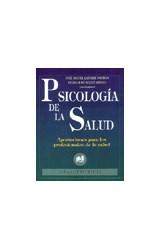 Papel PSICOLOGIA DE LA SALUD