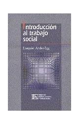 Papel INTRODUCCION AL TRABAJO SOCIAL