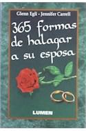 Papel 365 FORMAS DE HALAGAR A SU ESPOSA