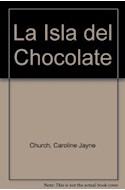 Papel ISLA DEL CHOCOLATE (PUZZLES LUMEN AVENTURITAS)  RUSTICO