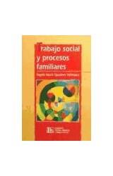Papel TRABAJO SOCIAL Y PROCESOS FAMILIARES