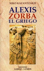 Papel Alexis Zorba El Griego (Lumen)
