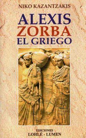 Papel Alexis Zorba El Griego