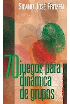 Papel 70 JUEGOS PARA DINAMICA DE GRUPOS
