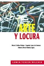 Papel ARTE Y LOCURA