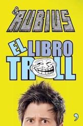 Papel Libro Troll, El