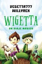Papel Wigetta Un Viaje Magico
