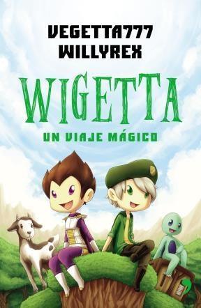 Papel Wigetta