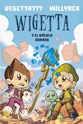 Papel Wigetta Y El Baculo Dorado