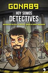 Libro Hoy Somos Detectives