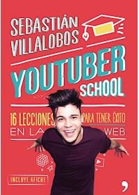 Papel Youtuber School