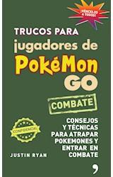Papel TRUCOS PARA JUGADORES DE POKEMON GO