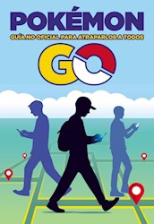 Libro Pokemon Go.