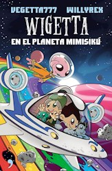 Papel Wigetta En El Planeta Mimisiku