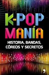 Papel K-Pop Mania