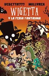 Papel Wigetta Y La Feria Fantasma